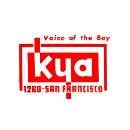 1260 KYA Golden Gate Great Oldies