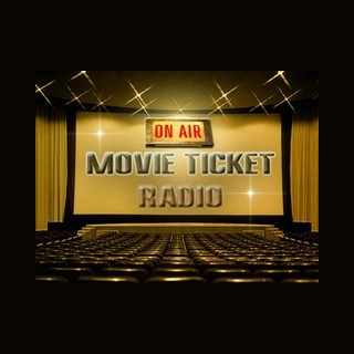 Movie Ticket Radio - Classic