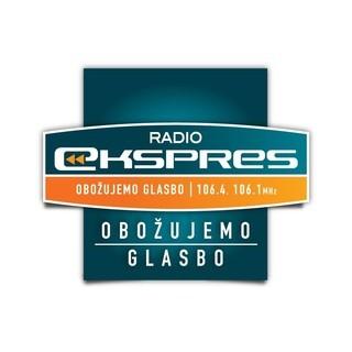 Radio Ekspres 106.4 FM