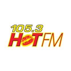 WHTS 105.3 Hot FM