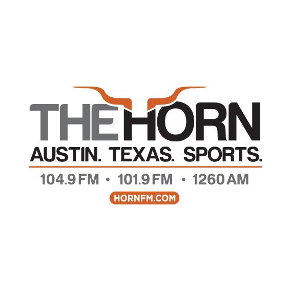 KLGO The Horn 104.9 FM KTXX