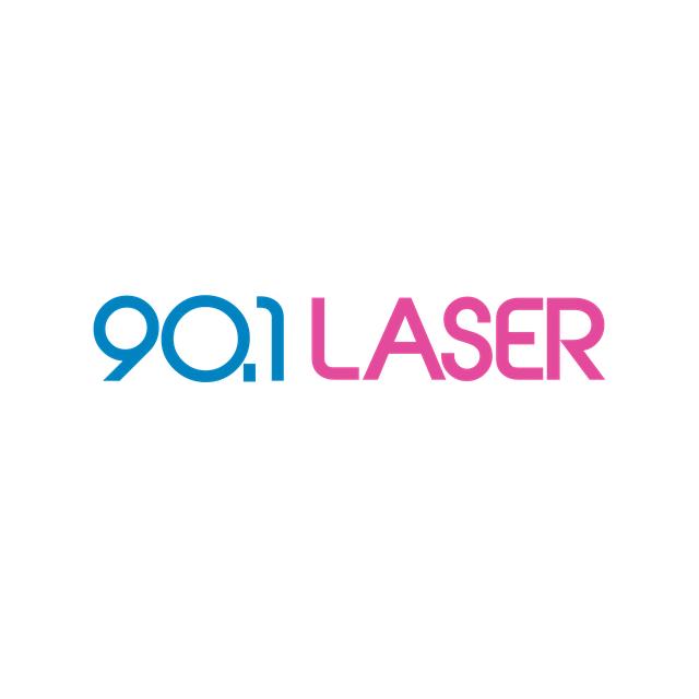 Laser 90.1 Español