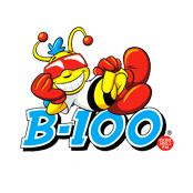 CKBZ-FM B-100