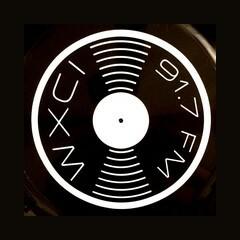 WXCI Represent 91.7 FM