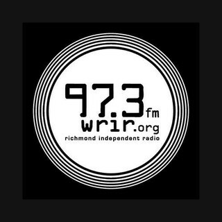 WRIR - Richmond Independent Radio 97.3 FM