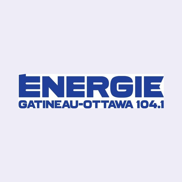 Energie Gatineau-Ottawa 104.1