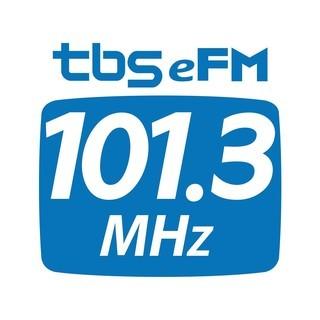 TBS eFM-교통방송 영어전문 라디오