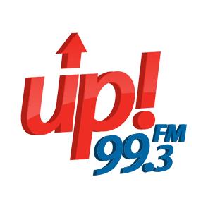 CIUP up! 99.3 FM