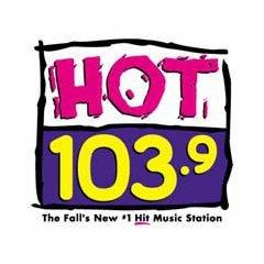 KQXC Hot 103.9 FM
