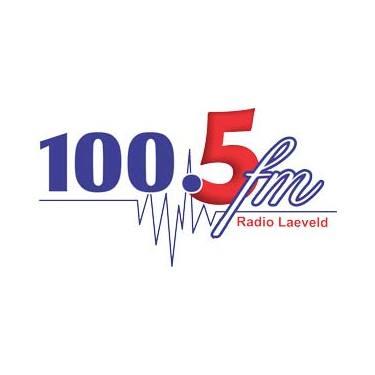 100.5 FM Radio Laeveld