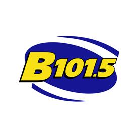 WBQB B101.5 FM