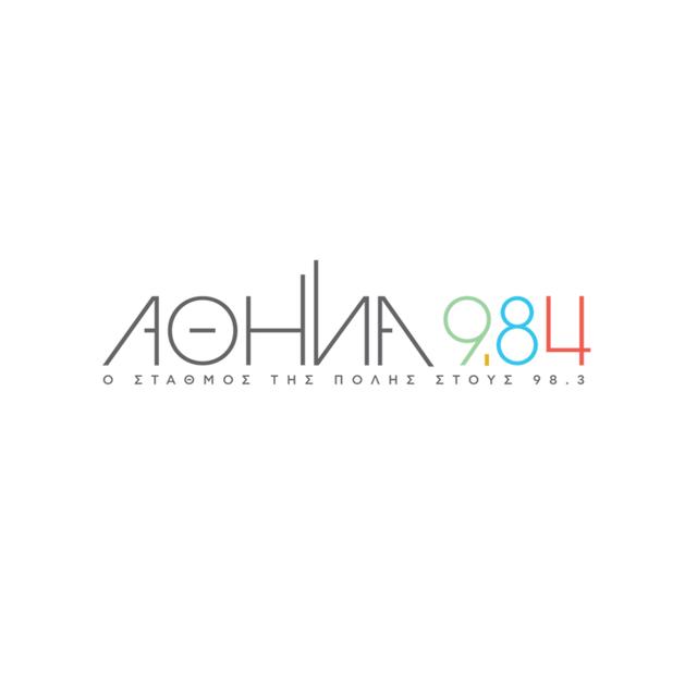 Athina Αθήνα 98.4 FM