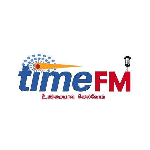 ITR - International Tamil Radio 89.3