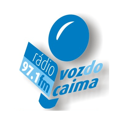 Rádio Voz do Caima