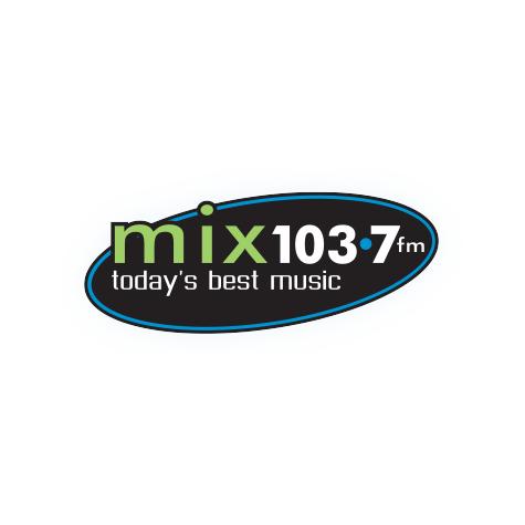 CFVR-FM Mix 103.7