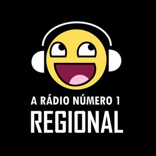RÁDIO REGIONAL - NACIONAL