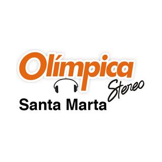 Olímpica Stereo - Santa Marta 97.1 FM