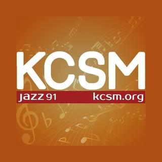 KCSM Jazz 91 FM