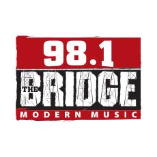 CKBD-FM 98.1 The Bridge