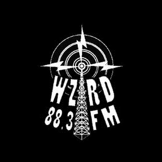 WZRD The Wizard 88.3