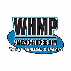 WHMP 1400 AM