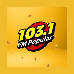 FM Popular 103.1