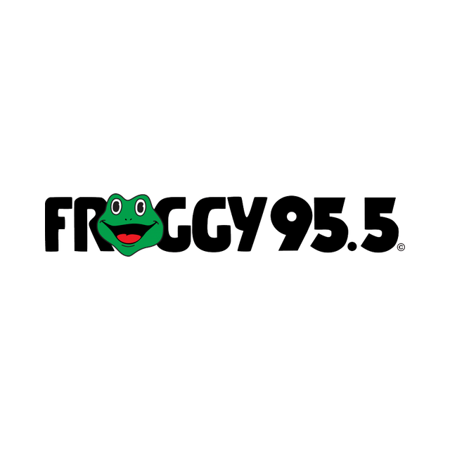 WFGI Froggy Country 95.5 FM