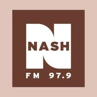 WXTA Nash FM 97.9 (US Only)