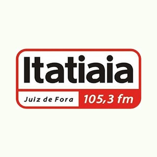 Rádio Itatiaia FM - Juiz de Fora, MG