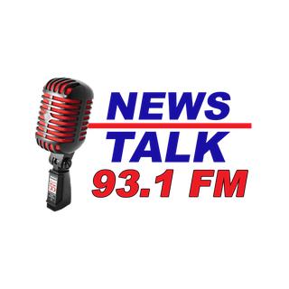 WACV News Talk 93.1