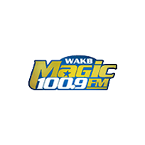 WAKB Magic 100.9