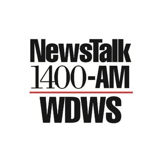 WDWS News Talk 1400 DWS