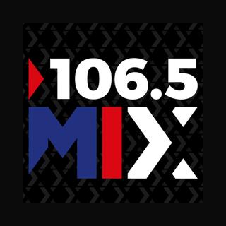 106.5 Mix