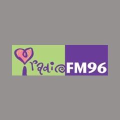中廣音樂網 i Radio FM96.3