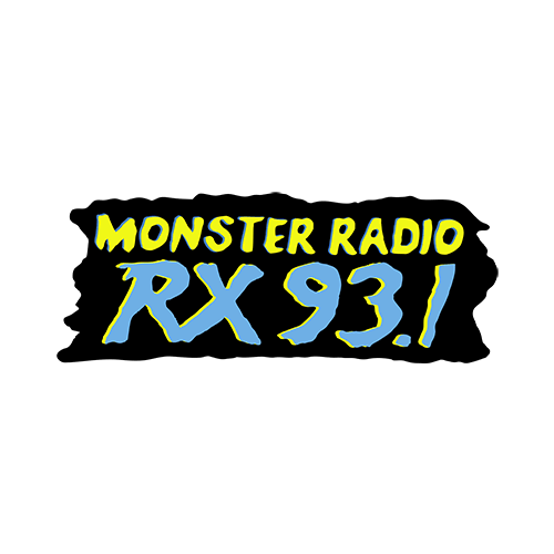 Monster Radio RX 93.1 FM
