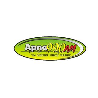 Radio Apna 990 AM