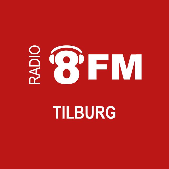Radio 8FM Tilburg
