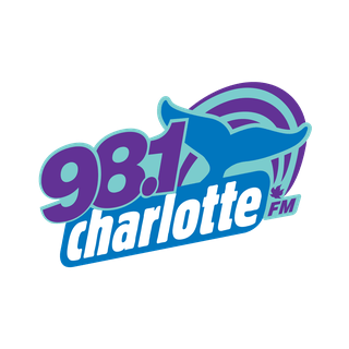 CHTD-FM The Tide 98.1