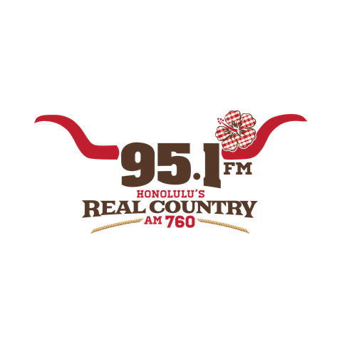KGU Real Country 760 AM & 95.1 FM