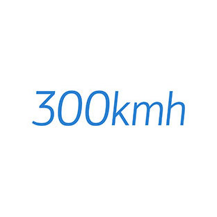 Promo DJ 300 km/h