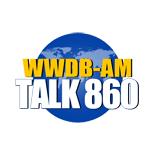 WWDB-AM Talk 860 (US Only)
