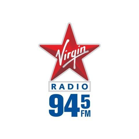 CFBT 94.5 Virgin Radio Vancouver