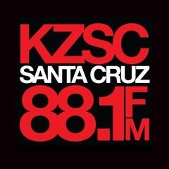 KZSC 88.1 FM