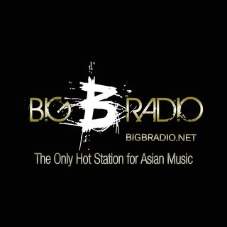 Big B Radio - Asian Pop