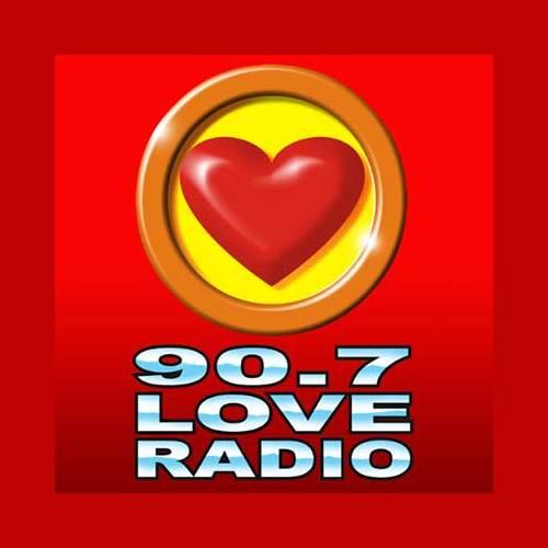 DZMB Love Radio 90.7 FM