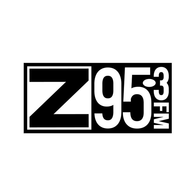 CKZZ-FM Z95.3
