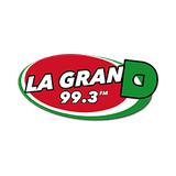 KDDS-FM La Gran D