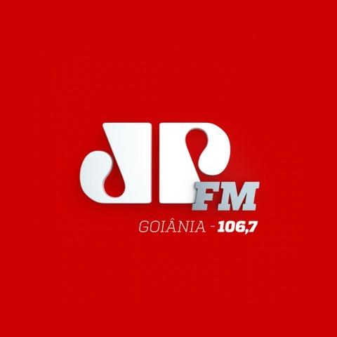 Jovem Pan FM Goiânia