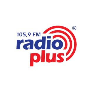 Rádio Plus 105.9 FM