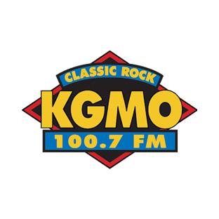 KGMO 100.7 FM (US Only)